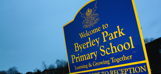 Byerley Park School