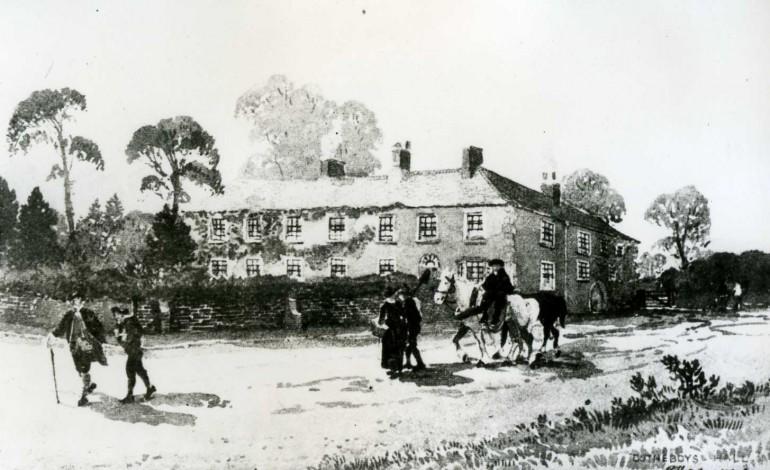 Dickens in Durham