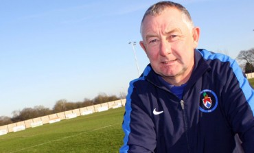 Town's club 'desperate' for help