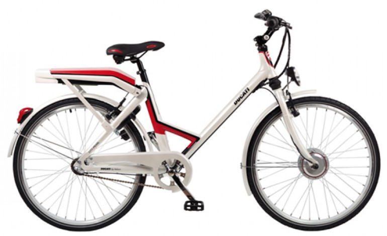 Help us re-unite you with your stolen bike!