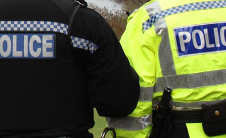 AYCLIFFE WOMAN CAUTIONED FOR RACIAL ABUSE