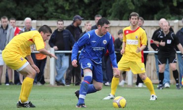 Gallery: NAFC v Darlington - August 2010
