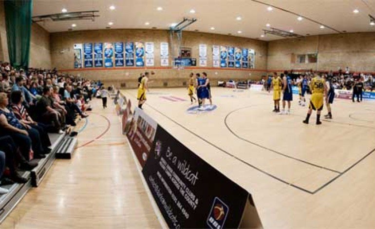 DURHAM WILDCATS 95, LONDON LIONS 92