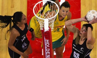 GIRLS NETBALL NEWS