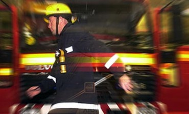 FIRE AUTHORITY SECURES NEW £1.8m CONTROL SYSTEM