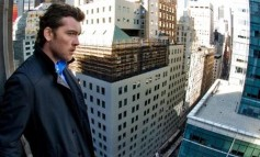 MAN ON A LEDGE: REVIEW