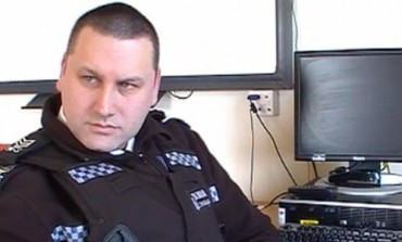 POLICE INTERVIEW - VIDEO EXCLUSIVE