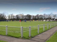 Aycliffe held to a draw at home to Seaham