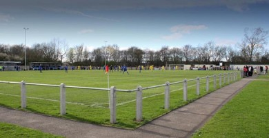 Aycliffe hoping to get season back on track