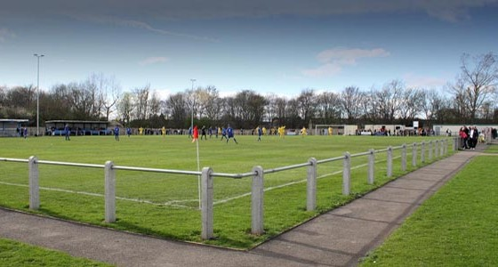 Aycliffe draw Synners in cup semi-final