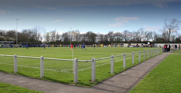 Aycliffe hit Celtic for eight to go third