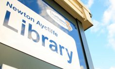 Credit Union collection point relocates to Newton Aycliffe library