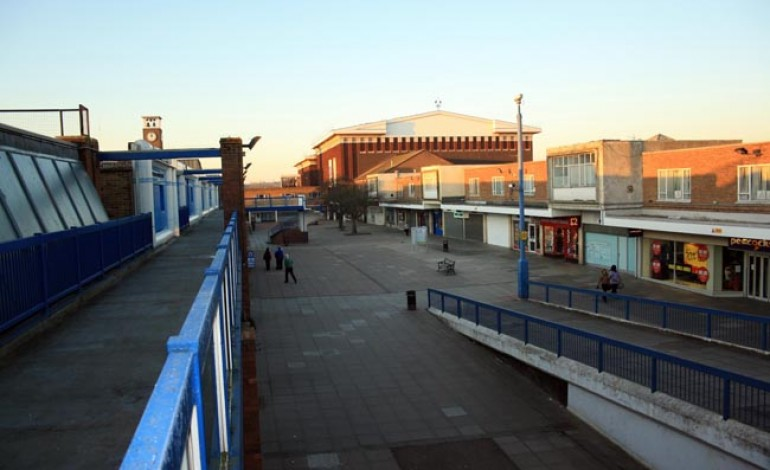 HAVE A SAY ON PLAN FOR AYCLIFFE