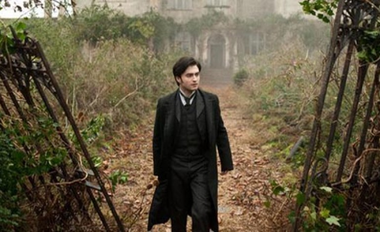 WOMAN IN BLACK – REVIEW