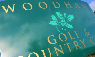 EXCLUSIVE: GREEN LIGHT FOR WOODHAM GOLF CLUB!