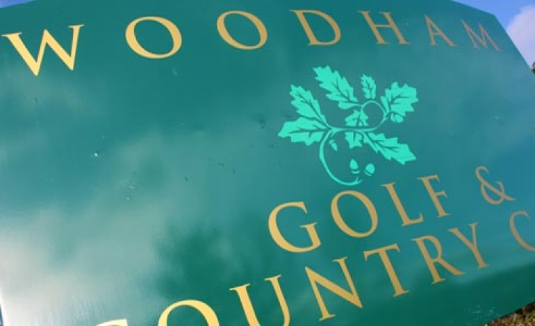 WOODHAM GOLF CLUB SOLD!