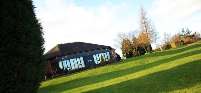 woodham golf club2