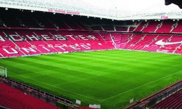 CHANCE TO VISIT THEATRE OF DREAMS!