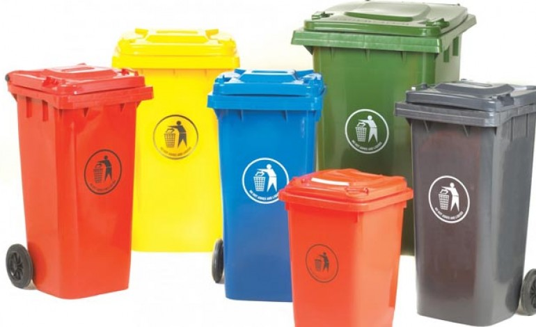ASSISTED BIN COLLECTIONS