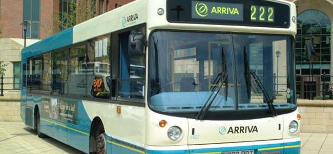Автобус для знакомств