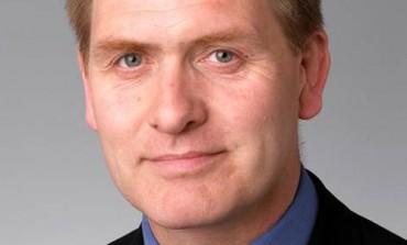 SHAMED MP ESCAPES JAIL