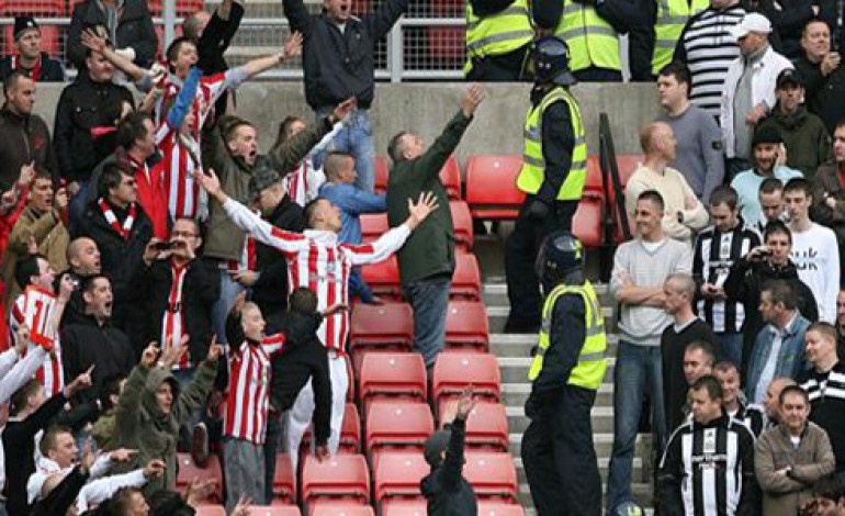 SPECIAL FEATURE: THE TYNE-WEAR DERBY