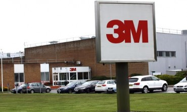 3M GETS FIFTH SAFETY AWARD