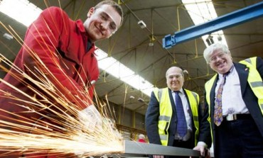 YOUNGSTERS BOOST SMALL BUSINESSES