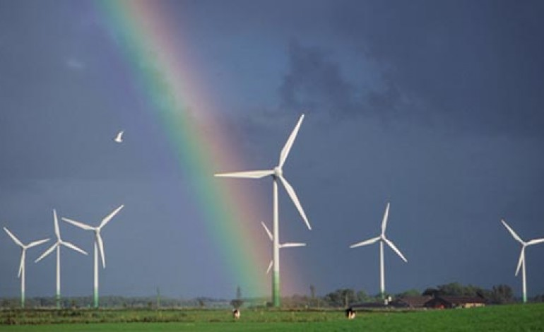 DECISION EXPECTED ON WIND FARM