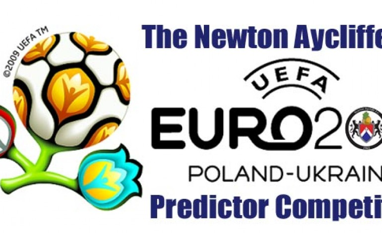 EURO 2012 PREVIEW – PART 2