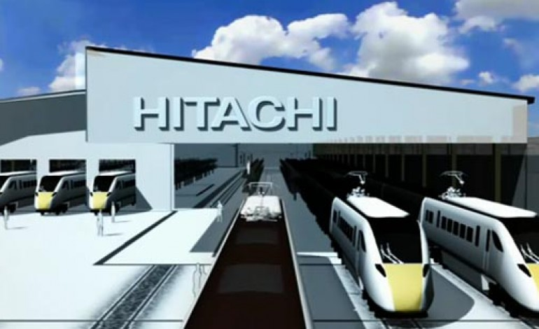 HITACHI AWARD FLOORING CONTRACT