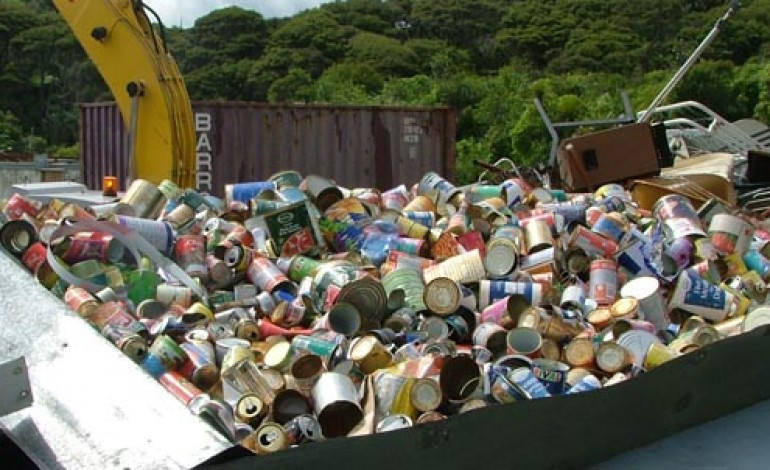 Summer opening hours for Household Waste Recycling Centres
