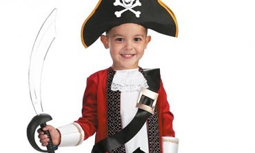SWASHBUCKLING FUN FOR FAMILIES