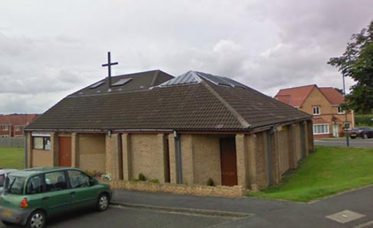 HOLIDAY CLUB AT BURNHILL CHURCH