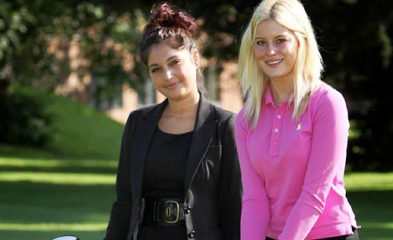 AYCLIFFE PUPIL EXCELLS IN A-LEVELS