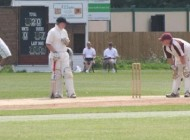 Cricket Scoreboard: Double win for first team