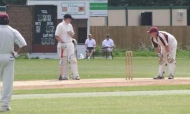 Cricket Scoreboard