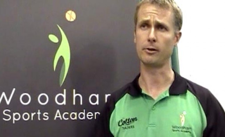 SPORTS ACADEMY 'REALLY EXCITING' SAYS BOSS