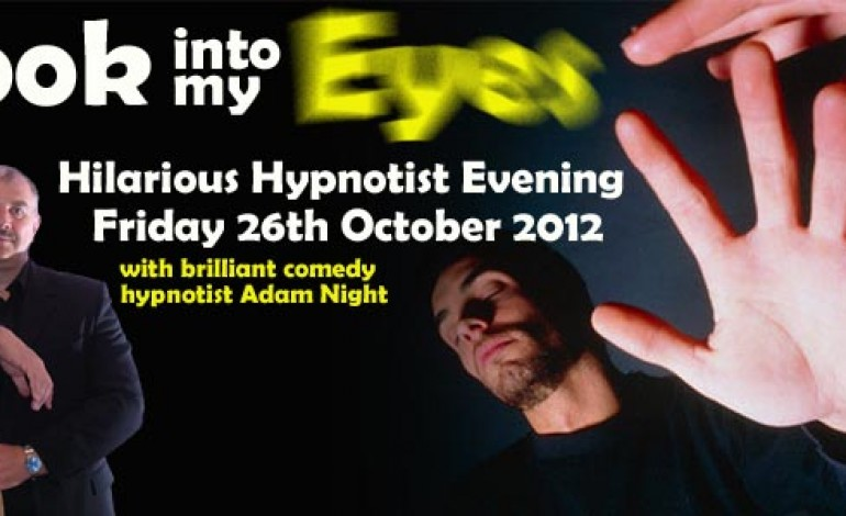 AYCLIFFE FC TO ENLIST HYPNOSIS HELP!