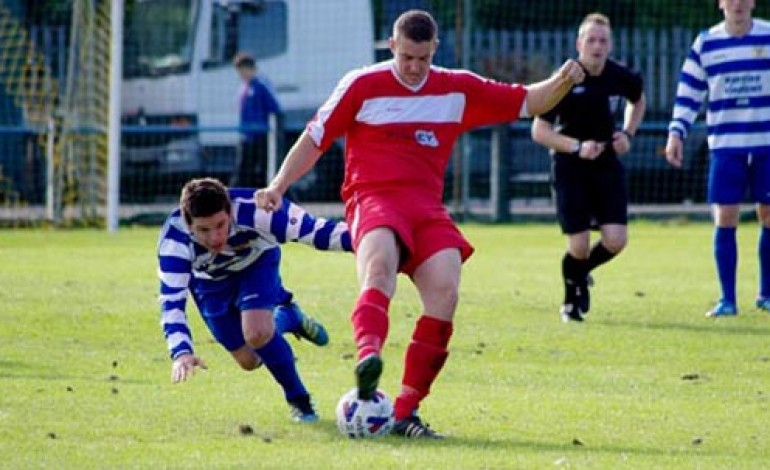 NEWCASTLE BENFIELD V NEWTON AYCLIFFE – IN PICTURES