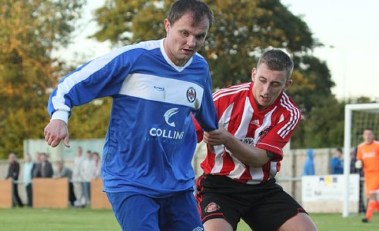 ROBINSON LEAVES AYCLIFFE