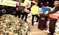 Thank you to County Durham's recycling residents