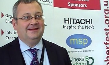 HITACHI GET DOWN TO 'REAL BUSINESS'
