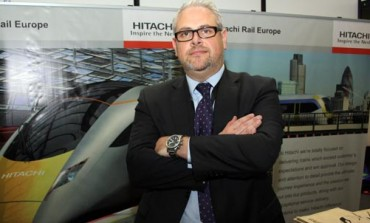 NEWTON AYCLIFFE 'CAN DELIVER' SAY HITACHI