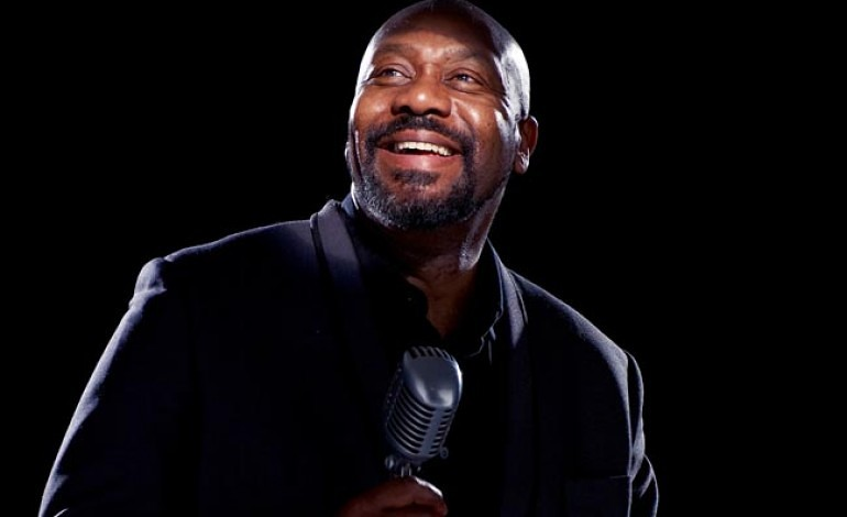 COMEDY LEGENDS COME TO COUNTY DURHAM