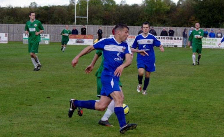 AYCLIFFE V ESH WINNING – IN PICTURES