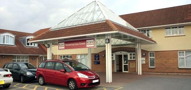 Pioneering Care Centre
