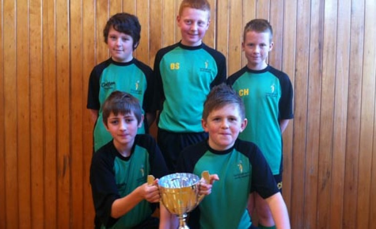 5-A-SIDE TRIUMPH FOR YEAR 7 STUDENTS