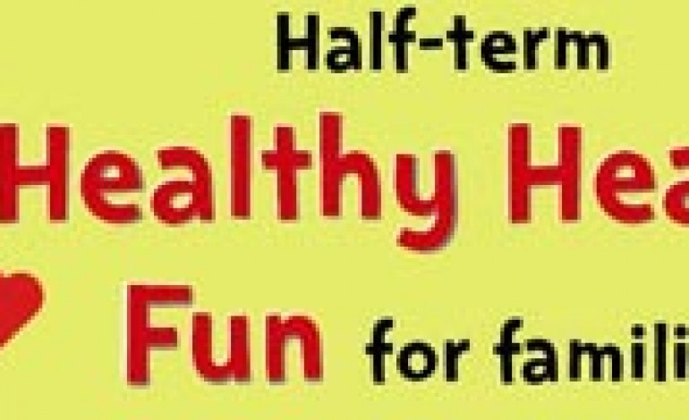 HEALTHY HEARTS ACTIVITIES AT 'ACTIVE AYCLIFFE'