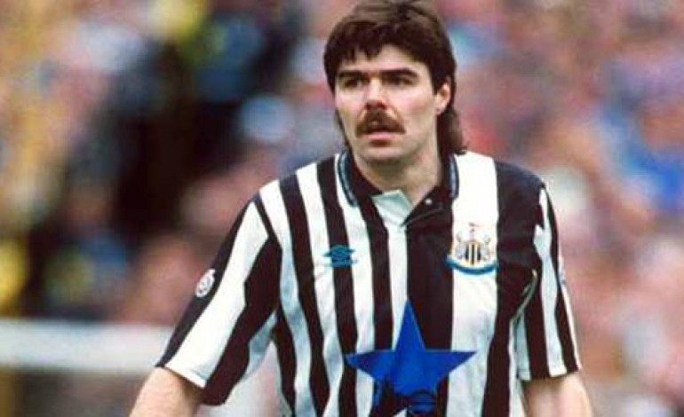 MICKY QUINN COMES TO AYCLIFFE!